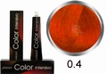 Carin  Color Intensivo nr 0,4 koper