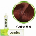 Carin  Lumea nr 5.4 - light brown copper