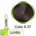 Carin  Lumea nr 6.37 - dark blonde gold chestnut