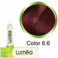 Carin  Lumea nr 6.6 - dark blonde red