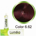 Carin  Lumea nr 6.62 - dark blonde red violet