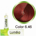 Carin  Lumea nr 6.46 - dark blonde copperred