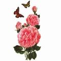 Flower Body tattoo