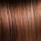 Original Socap natural straight 50 cm., kleur 17