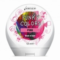 CARIN FUNKY COLORS PINK- 125 ML