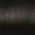Human Hair  extensions straight 40 cm, 0,5 gram, Color: 1B