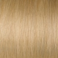 Human Hair  extensions straight 50 cm, 0,8 gram, Color: 18