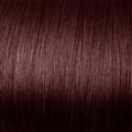 Human Hair extensions straight 50 cm, 0,8 gram, kleur: 99