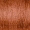 Human Hair extensions wavy 50 cm, 0,8 gram, kleur: 130