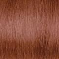 Human Hair extensions wavy 50 cm, 0,8 gram, kleur: 17