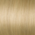 Human Hair extensions wavy 50 cm, 0,8 gram, Color: DB3