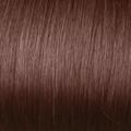Human Hair extensions wavy 50 cm, 0,8 gram, Color: 33