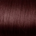 Human Hair extensions wavy 50 cm, 0,8 gram, Color: 99