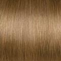 Human Hair extensions straight 50 cm, 0,8 gram, kleur: 14