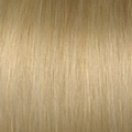 Very Cheap tape extensions 50 cm. Color: 24 (Ash Blonde)