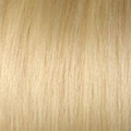 Very Cheap tape extensions 50 cm. Color: DB2 (Light Gold Bl)