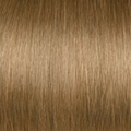 Human Hair extensions curly 50 cm, 1,0 gram, color: DB4