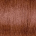 Human Hair extensions curly 50 cm, 1,0 gram, color: 17