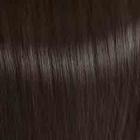 Original Socap curly extensions 50 cm., Color 6