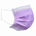 Mouth mask 3-layer (30 pieces)