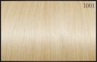 Eurosocap extensions, Kleur: 1001 (natural white) 50 cm.