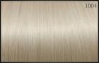 Eurosocap extensions, kleur: 1004 (platinum blond) 50 cm.