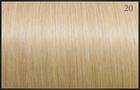 Eurosocap extensions, Kleur 20 (Lichtblond), 50 cm.