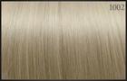 Eurosocap extensions, kleur: 1002 (argento natural) 60 cm.