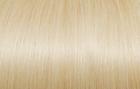 Eurosocap extensions,  kleur 1001 (natural white) 60 cm.
