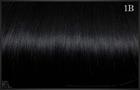 Eurosocap extensions, Kleur 1B (Zwart), 60 cm