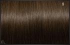 Eurosocap extensions, Kleur 8 (Bruin) 60 cm.