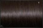 EuroSo.Cap Curly extensions, kleur 4 (1 stuk leverbaar)
