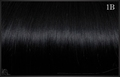 Classic Weft 50/55 cm, kleur 1B (zwart)