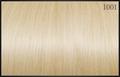 Classic Weft 50/55 cm, kleur 1001  (natural white)