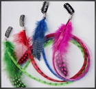 Clip-In Feather