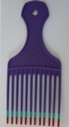Hot dip comb large