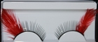 Party Feather Eyelash set, number: 142