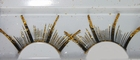 Party Feather Eyelash set, number: 130