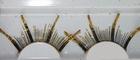 Party Feather Eyelash set, number: 130