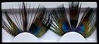 Party Feather Eyelash set, number: 153