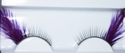 Party Feather Eyelash set, number: 148