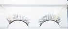 Party Feather Eyelash set, number: 125
