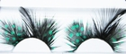 Party Feather Eyelash set, number: 128