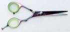 Scissor Stainless Steel 56-60 norm. 6