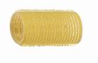 Zelfklevende Rollers (geel) Ø32 mm.