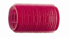 Velcro curlers  Red Ø36 mm.
