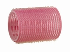 Velcro curlers  Pink Ø44 mm.