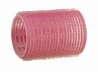 Velcro curlers  Pink Ø44 mm.
