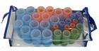 Zelfklevende krullerset (30 stuks)