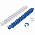 Spiral curlers Ø12 mm.